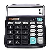 Taschenrechner, Standard Taschenrechner, Große Tasten Großes Display Tisch Rechner,...