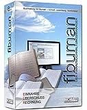 fibuman e - Jahresversion 2018 - Buchhaltungssoftware - Komfortable...