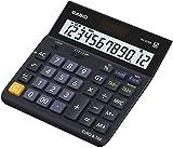 CASIO DH-12TER Tischrechner blau, 12-stelliges Display, Steuer-Berechnung,...