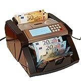 Geldzählmaschine, Geldscheinzähler, Wertzähler, Banknotenzähler Geldzähler...