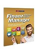 Lexware FinanzManager Deluxe 2022 frustfreie Verpackung Einfache...