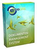 ecoDMS Vollversion 14.08 (krusty): 5er