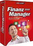 Lexware FinanzManager 2019|Box|Einfache Buchhaltungs-Software für private Finanzen...