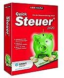 Lexware QuickSteuer 2020 für das Steuerjahr 2019 Minibox Einfache und schnelle...
