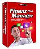 Lexware FinanzManager 2018|in frustfreier Verpackung|Einfache Buchhaltungs-Software...
