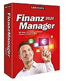 Lexware FinanzManager 2020|Minibox|Einfache Buchhaltungs-Software für private...