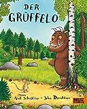 Der Grüffelo: Vierfarbiges Pappbilderbuch