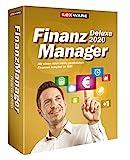 Lexware FinanzManager Deluxe 2020|Minibox|Einfache Buchhaltungs-Software für private...