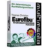 Eurofibu Umsatzsteuervoranmeldung 2021 Professional: Für Windows 8 / 10 (Eurofibu:...