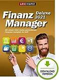 Lexware FinanzManager Deluxe 2021 Download|Einfache Buchhaltungs-Software für...