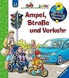 Wieso? Weshalb? Warum? junior: Ampel, Straße und Verkehr (Band 48) (Wieso? Weshalb?...