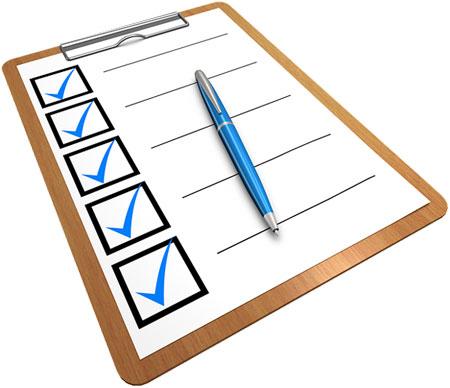 Bist du prüfungssicher? | Bild: 472301, pixabay.com, CC0 Creative Commons